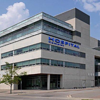 D. I. Khan New City Medical Complex