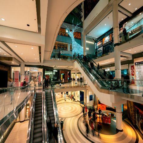 D. I. Khan New City New City Mall