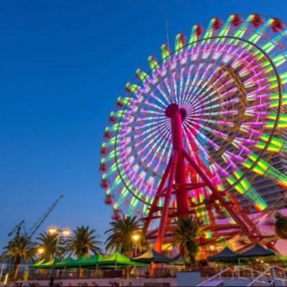 D. I. Khan New City Theme Park