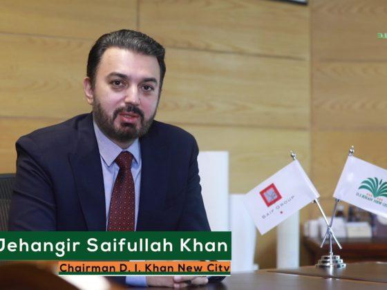 Jehangir Saifullah Khan